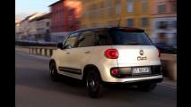 Fiat 500L 2014 ganha série Beats Edition e novos acessórios na Europa