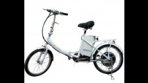 Bicicletas elétricas podem ser adquiridas por consórcio do Banco do Brasil