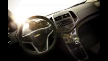 Chevrolet Sonic ganha edição limitada com cores
