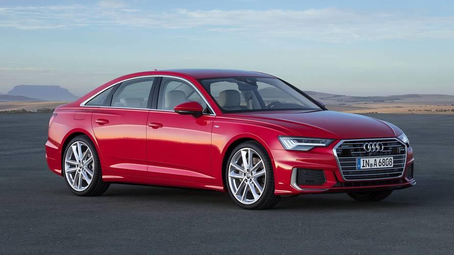 Nuova Audi A6, ecco prezzi, allestimenti e optional