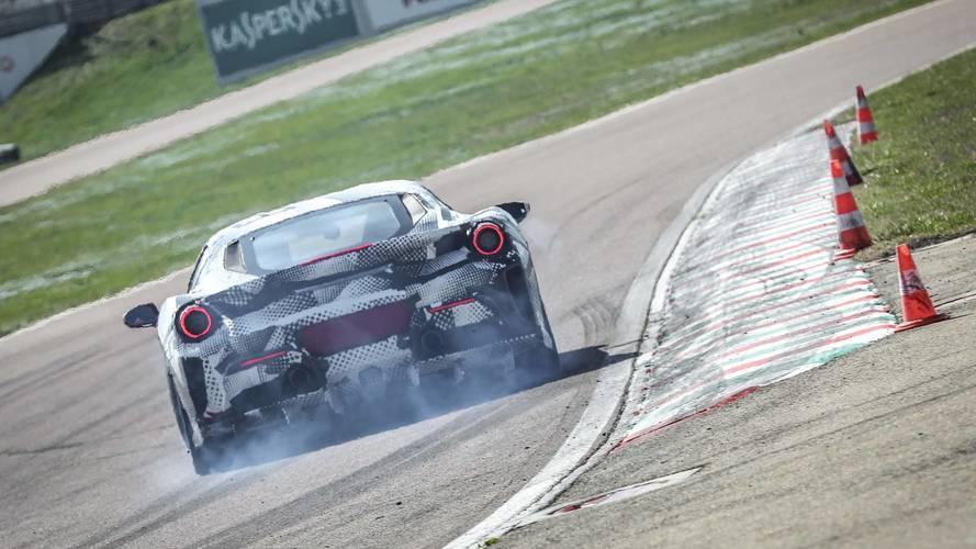 2018 Ferrari 488 Pista prototype first drive: Even better than the GTB
