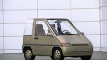 1981 Mercedes-Benz NAFA