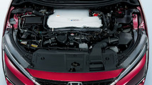 Honda Clarity Fuel Cell JDM
