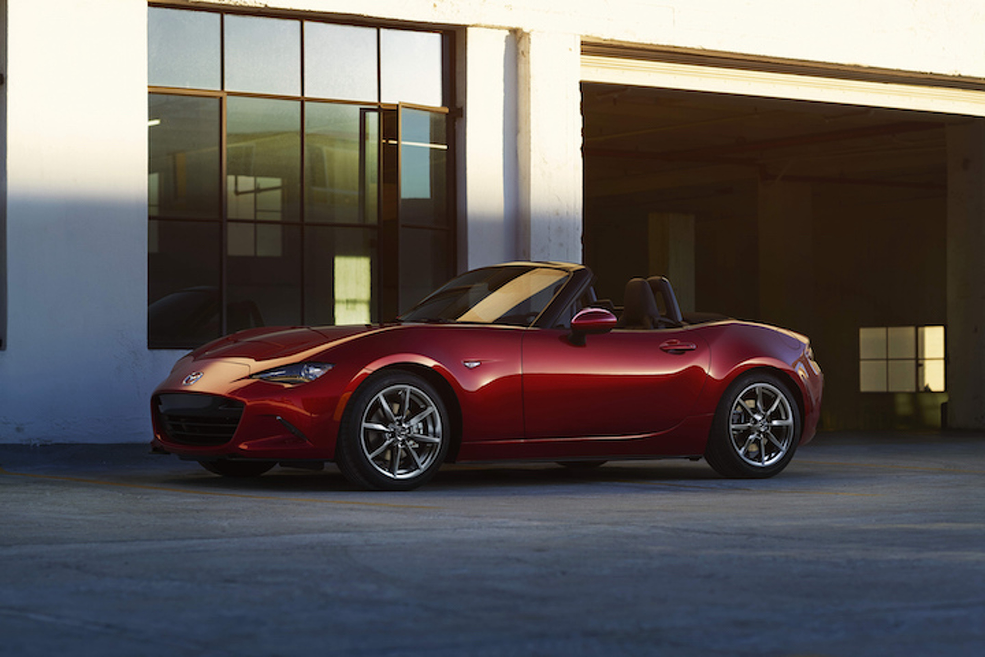 Reports of a Mazda MX-5/Toyota GT 86 Joint Sports Car Are Probably Crap