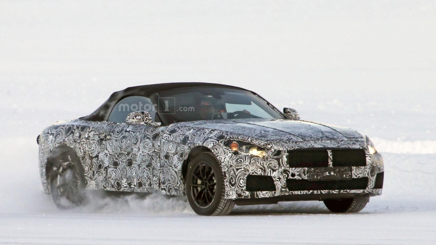 2018 BMW Z5, Toyota Supra successor will reportedly be built by Magna Steyr