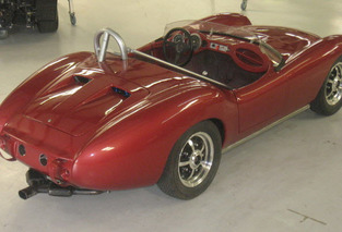 eBay Car of the Week: 1965 Devin D