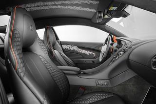 Aston Martin Vanquish, Rapide S Get Power Bumps for 2015