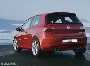 ABT Volkswagen Golf GTI