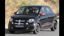 Erwischt: Renault Twingo R.S.
