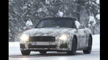 Erwischt: BMW Z5