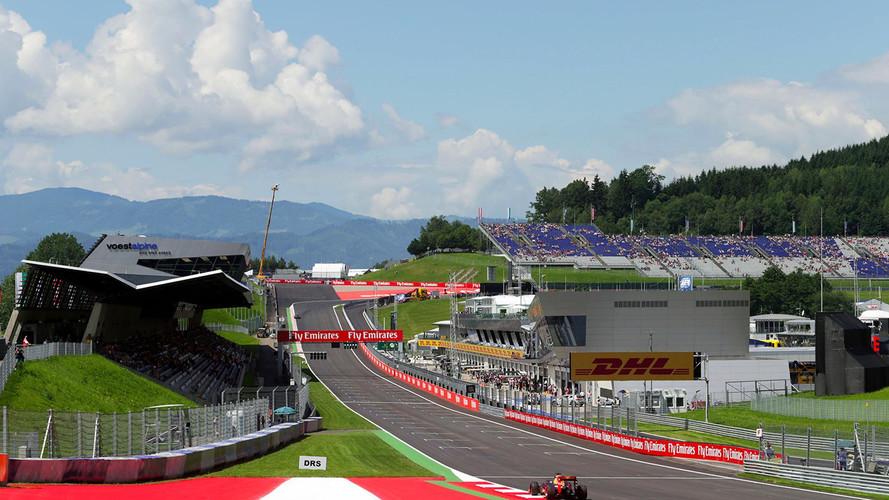 ¿Veremos en Austria la pole más rápida de los últimos 30 años?