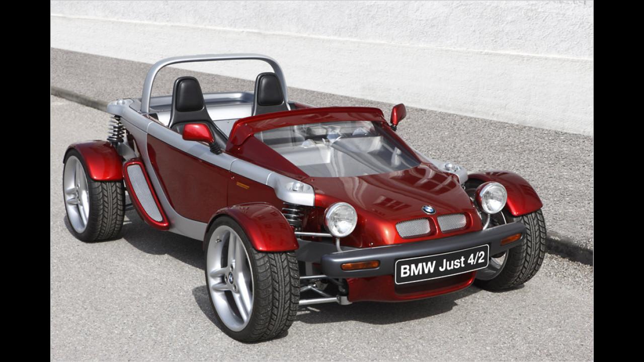 BMW Just 4/2 (1995)