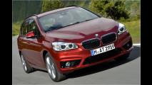 BMW ist Premium-Spitzenverkäufer