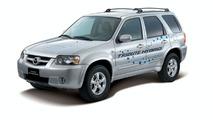 Mazda Senku Concept and All New MPV