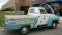 Historic Chevrolet Brazil