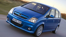 Opel Meriva OPC World Premiere at Essen Motor Show