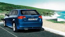 Audi Genuine Accessories for the A3 Sportback
