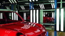 MINI Launches Innovative Paint Technology