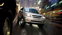 Mazda Tribute facelift