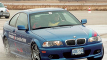 BMW Group Ladies and Youth Driver training