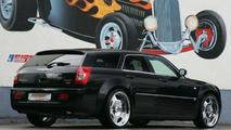 Chrysler 300C SRT8 from GeigerCars