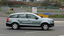 2006 Audi Q7 SUV Spy Photos