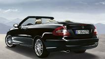 Mercedes-Benz CLK Sport Edition