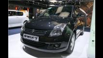 Suzuki Swift ,limited 25