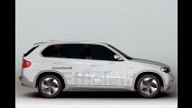 BMW-Weltpremiere in Genf