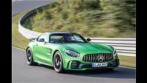 Mercedes-AMG GT R im Test