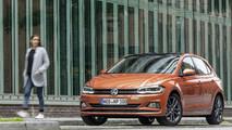 2018 VW Polo