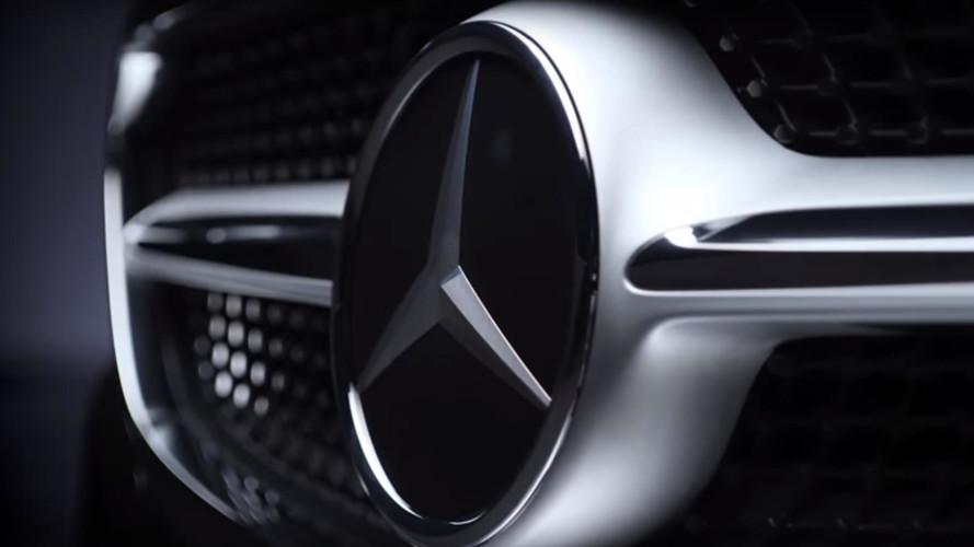 2018 Mercedes S-Class Cabriolet screenshotok