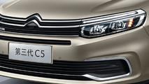 Citroën C5 2017 - Çin