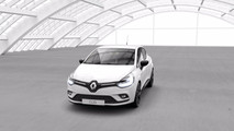 Renault Clio Steel