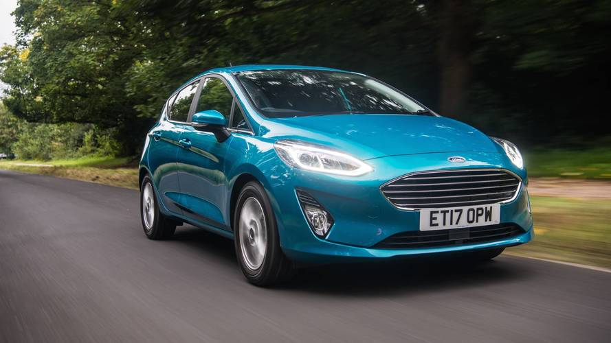Ford launches mental health awareness campaign