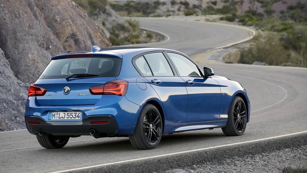 4 - BMW M140i : 340 ch