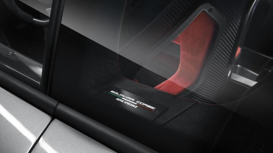 Lamborghini Gallardo LP 570-4 Squadra Corse unveiled in Frankfurt [VIDEOS]