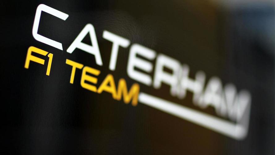 Caterham preparing for Abu Dhabi return