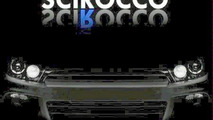 Scirocco R-Series fake teaser