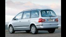 VW Sharan billiger