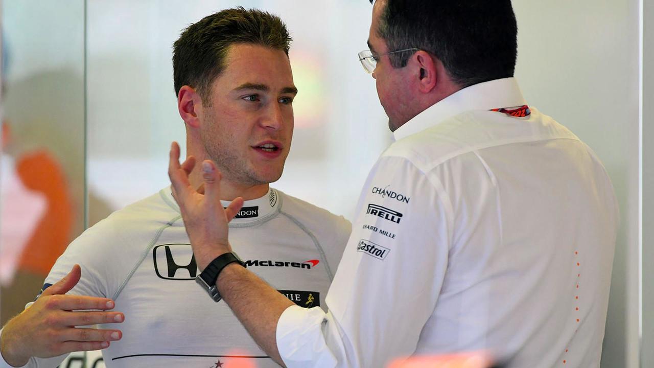 McLaren tomará una decisión sobre el motor en septiembre