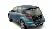 Mitsubishi Concept-cX