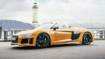 2017 ABT Audi R8
