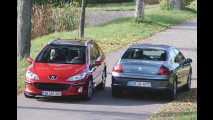 Bescherung von Peugeot