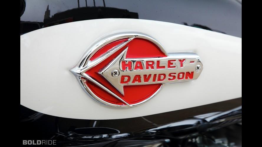 Harley-Davidson épinglé aux Etats-Unis