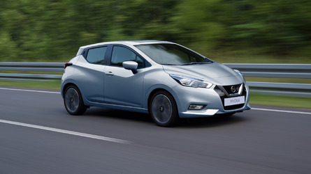 Nissan Says You're Driving The Wrong Color Car