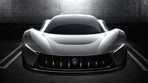 Maserati MC-63 konsepti
