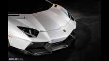 Novitec Torado ADV.1 Lamborghini Aventador Limited Edition