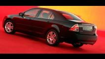 Ford Fusion com motor V6 - Sedan com motor mais potente pode chegar em breve