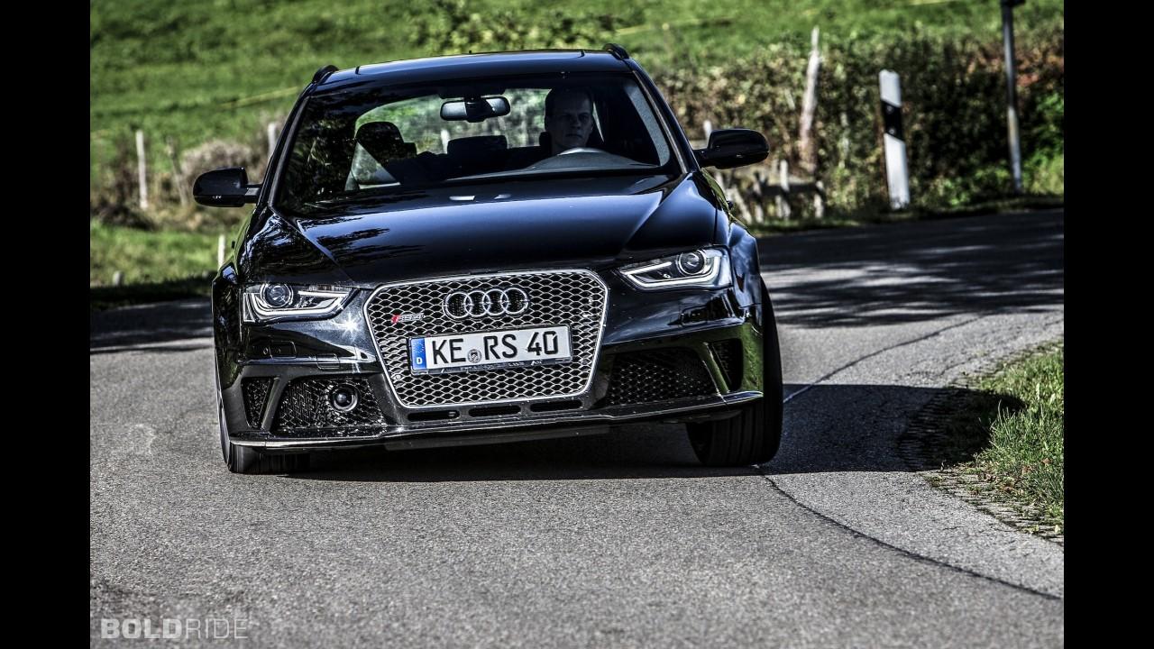 Active Autowerke BMW M3 Bliztkrieg